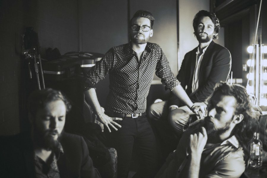 Gavin Bowles & The Distrations